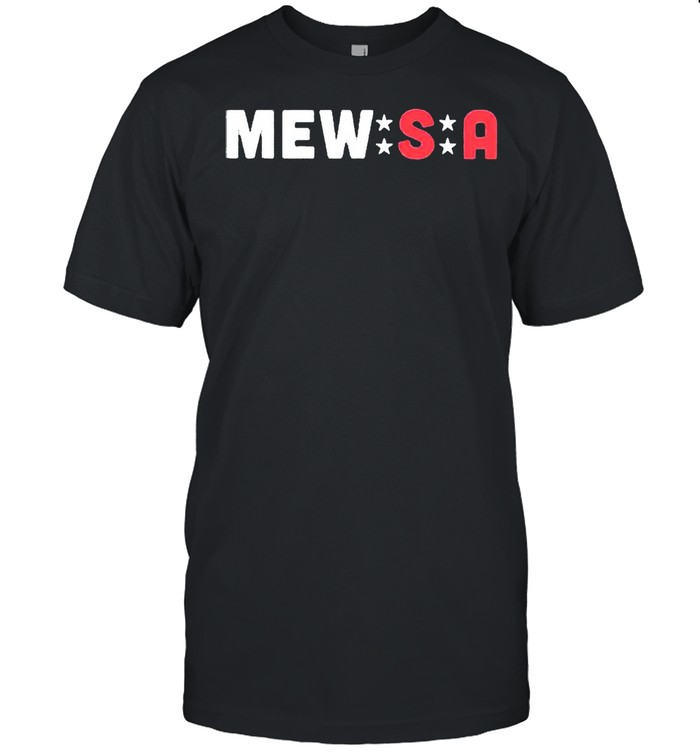 Sam and kristie mewis mew s a shirt