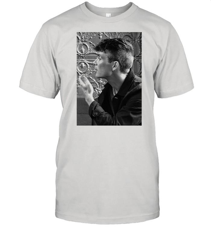 Cillian Murphy Peaky Blinders Film Shirt
