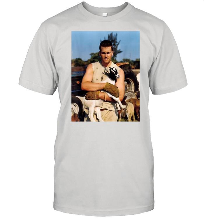 Bradys Goat Shirt