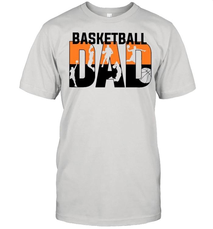 Basketball Dad shirt