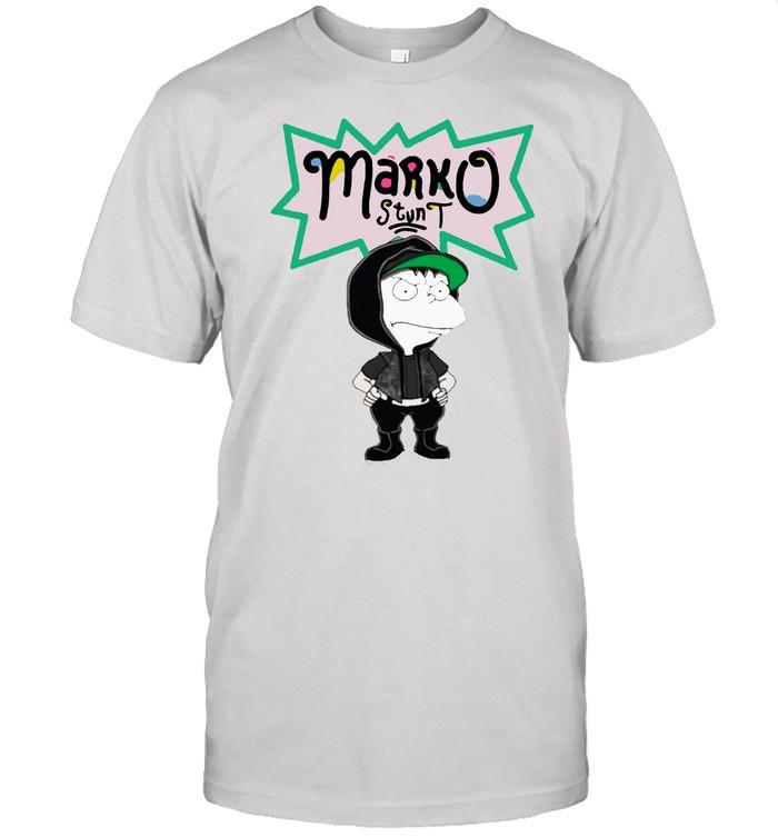 Marko merch youtube Rugrat (Marko) shirt