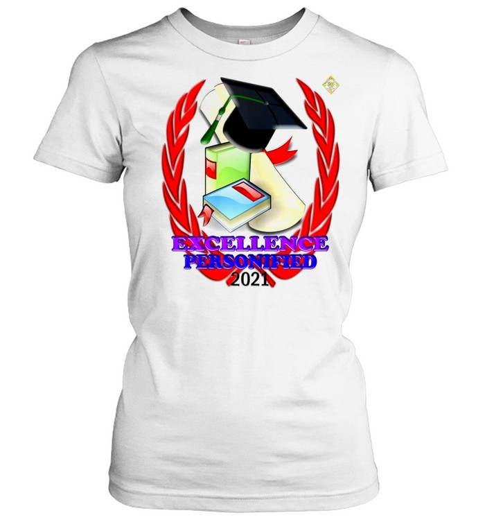 2021 GRADUATE  Classic Women's T-shirt