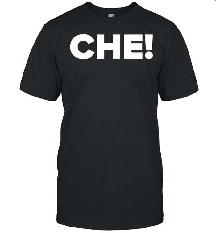 CHE Sando shirt