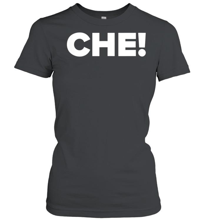 CHE Sando shirt Classic Women's T-shirt