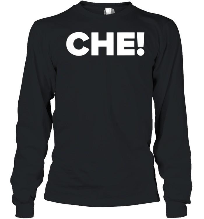 CHE Sando shirt Long Sleeved T-shirt