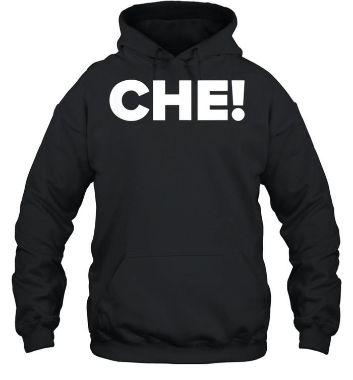 CHE Sando shirt Unisex Hoodie