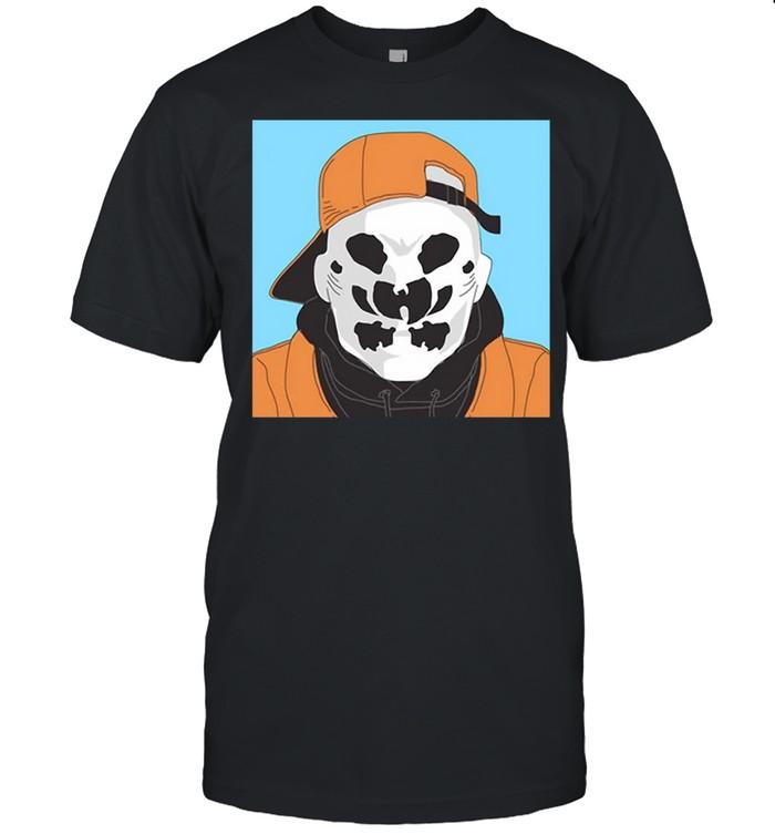 Wushach Wutang Hip Hop T-shirt