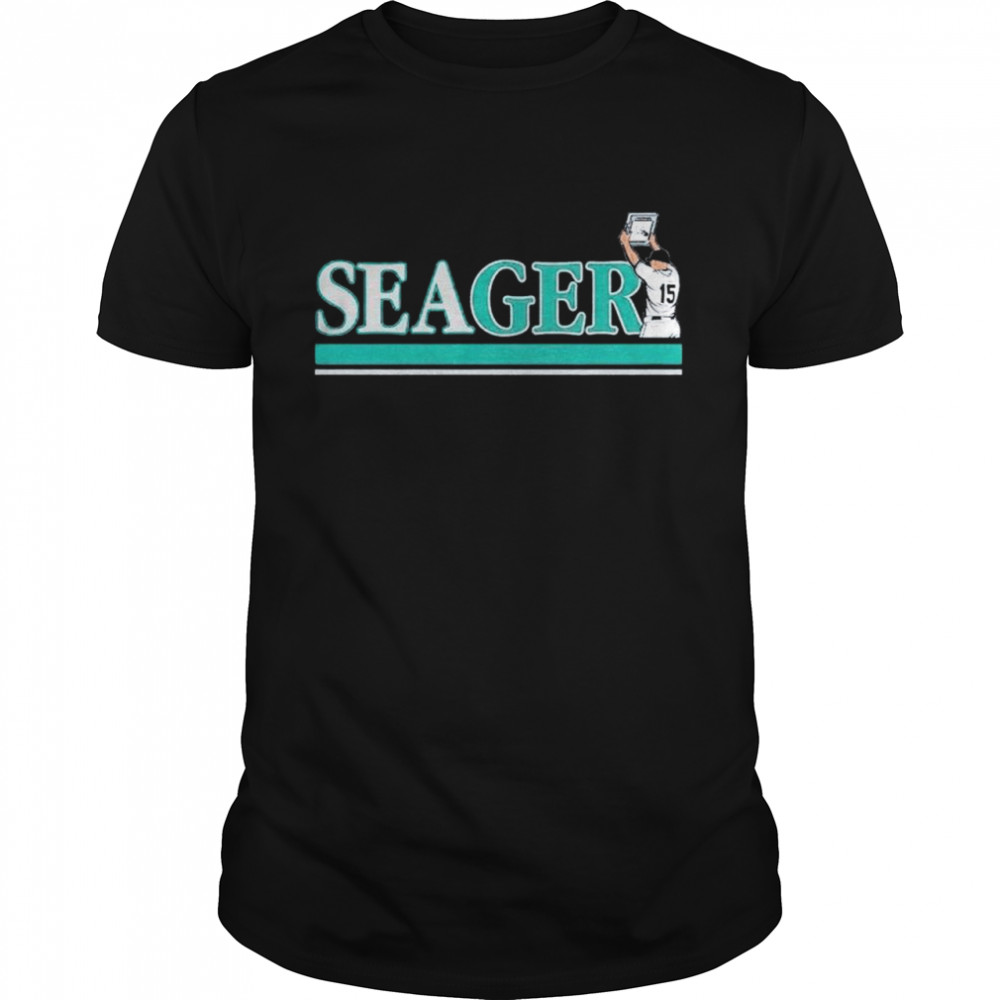 Best kyle Seager forever shirt